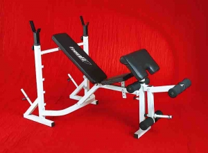 FORMERFIT Bench-press 1210